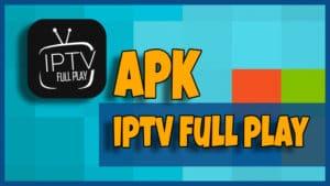 descargar IPTV Full Play pc windows