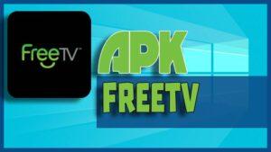 descargar freetv app