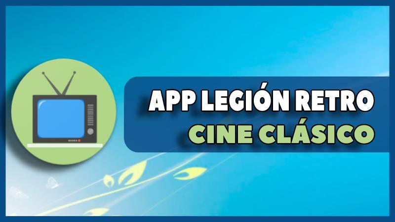 descargar legion retro apk pc windows