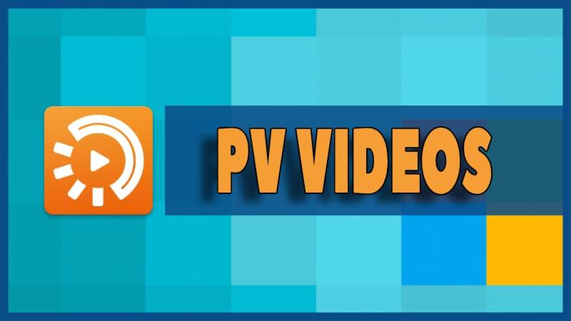 descargar pv videos