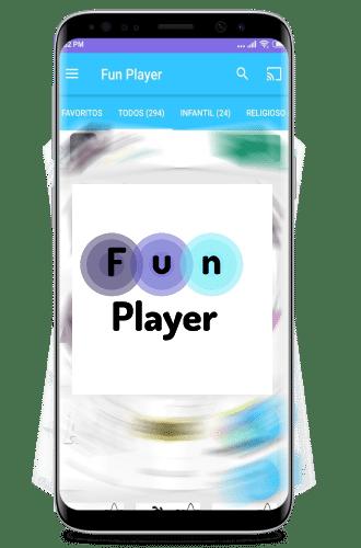 como instalar Fun Player smart tv