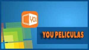 descargar you peliculas app pc windows