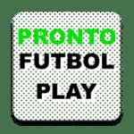 Pronto Futbol Play