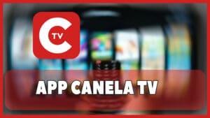 descargar canela tv app