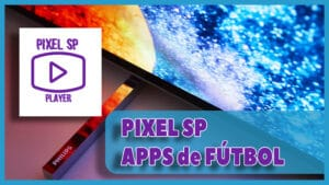 Pixel SP Apk - Descargar para Android & PC & Tv box