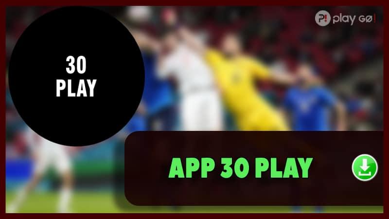 descargar 30 play