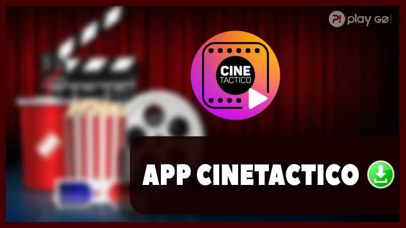 descargar CineTactico pc windows