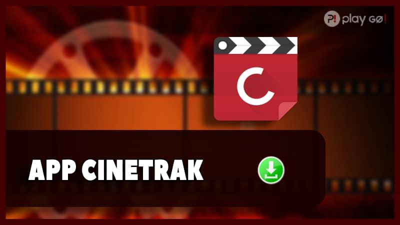 descargar CineTrak app pc windows