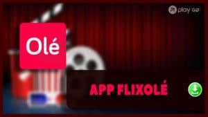 descargar FlixOlé app pc windows