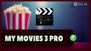 descargar My Movies 3 Pro