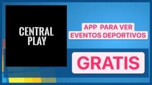 Central Play Apk - Descargar para Android y PC Windows