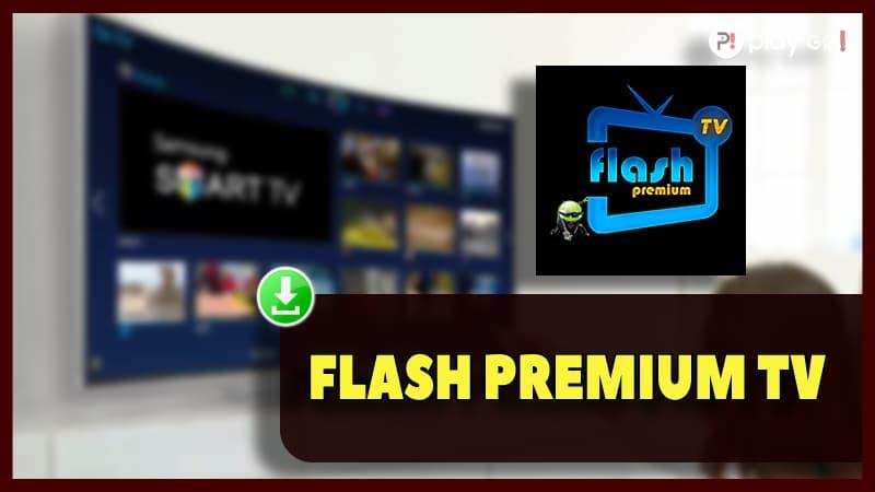 descargar flash premium tv