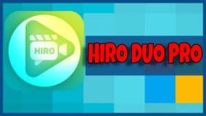 descargar hiro duo pro pc windows