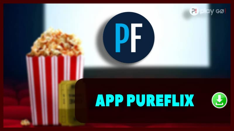 descargar pureflix app gratis