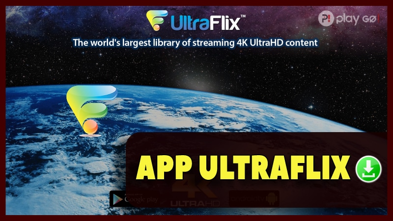 descargar ultraflix pc windows