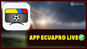 descargar ecuapro live app