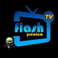 flash premium tv apk