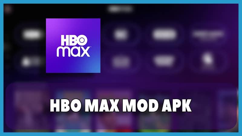 descargar hbo max mod apk