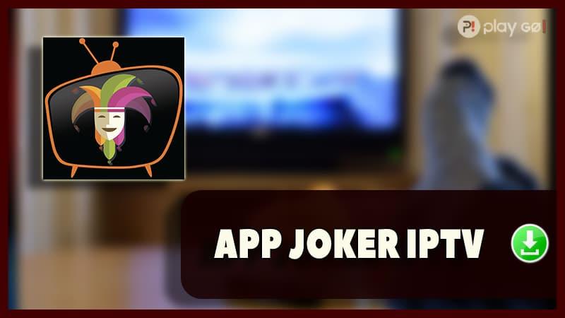 descargar joker iptv app
