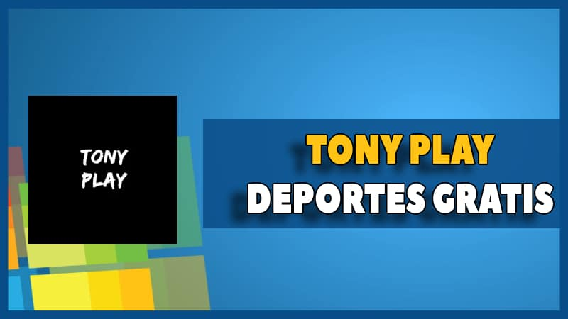 descargar tony play app