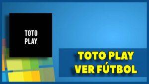 descargar toto play app