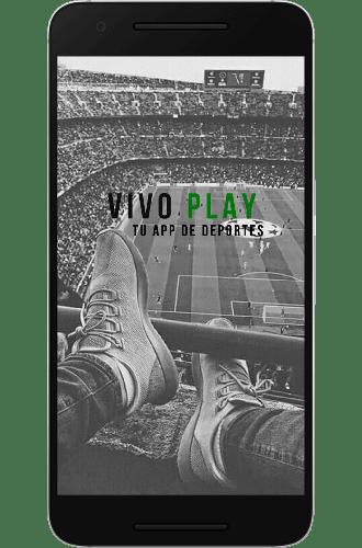 vivo play app