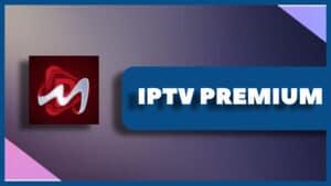 IPTV Premium Apk Descargar en Android y PC
