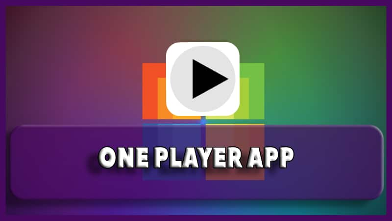 descargar oneplayer app pc