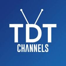 tdtchannels app