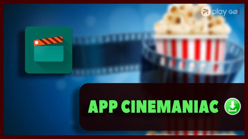 descargar Cinemaniac app pc windows