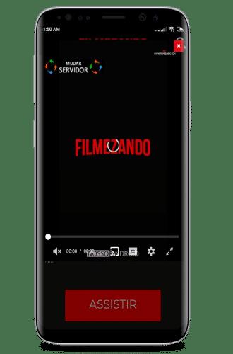 baixar filmezando app pc windows