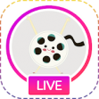 Muevana Live app