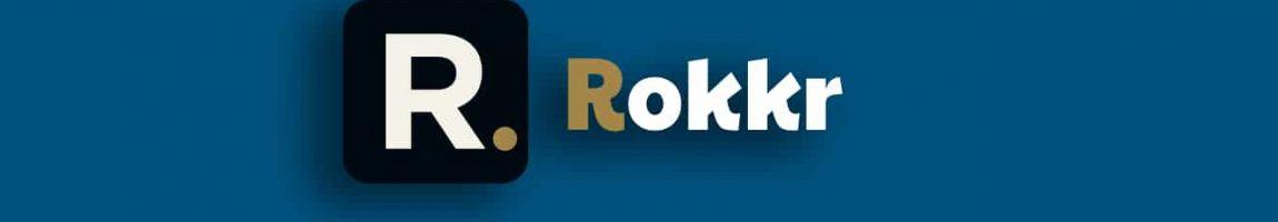 rokkr app